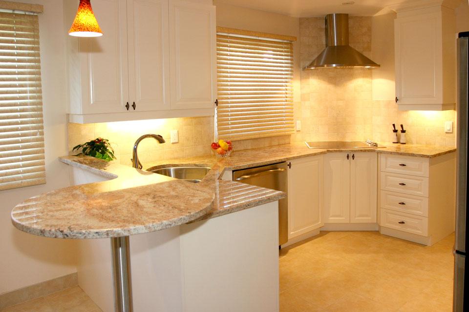 renovation cuisine